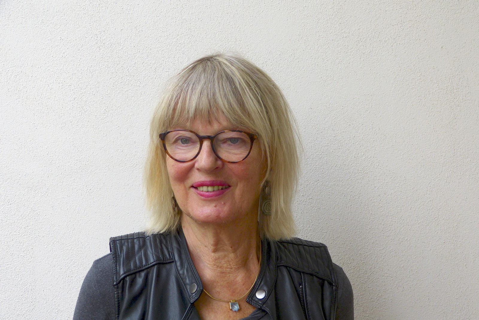 Ulrike Marie Hille
