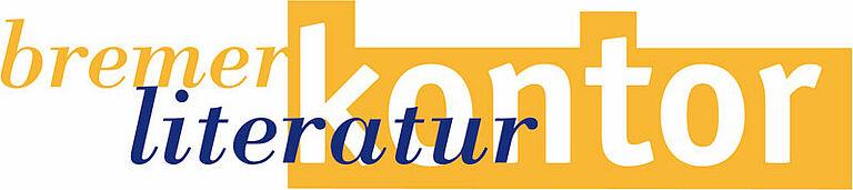 Logo vom Bremer Literaturkontor